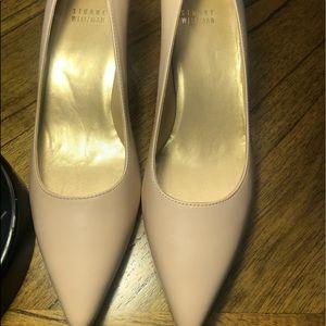 Start Weitzman Women's Brand New Heel 7 1/2